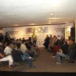 Anunciantes, publicistas, universidades, gremios, emprendedores y estudiantes entre los asistentes
