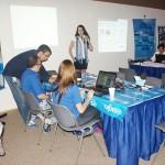 El Siglo y otros importantes medios digitales venezolanos proyectaron en sus estaciones de trabajo innovaciones e información para los anunciantes y lectores