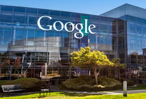 Edificio sede de Google