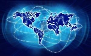 Internet global
