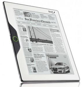 Lectura de la prensa digital