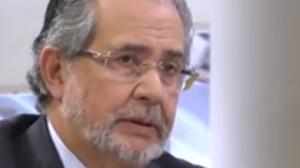 Miguel Henrique Otero, presidente editor de El Nacional. BPDV.
