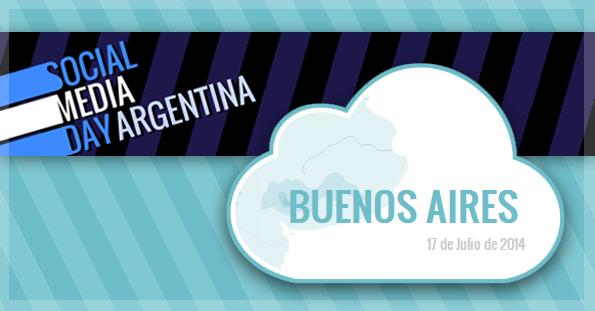 SocialMediaDay-Argentina