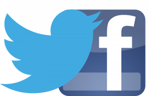 Imàgen referencial twitter-facebook en BPDV.