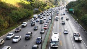 Autopista Petare-Guarenas-Guatire