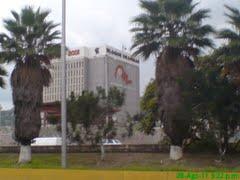 Edificio sede del Bloque De Armas en Caracas
