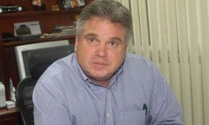 Carlos Eduardo Carmona, presidente-editor de El Impulso