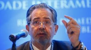 Miguel Henrique Otero, editor y director de El Nacional