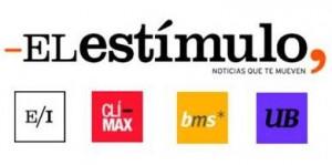El Estìmulo con mini logos