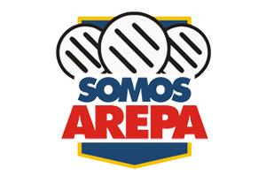 Somos Arepa - Perfil en BPDV - Logo