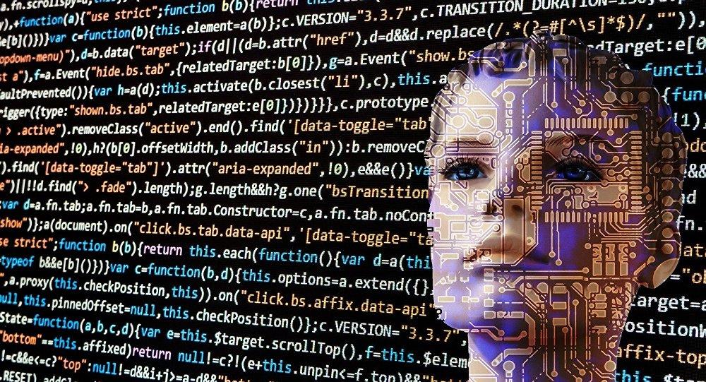 Nota en bloquedeprensadigital.org sobre inteligencia artificial y computadoras que redactan