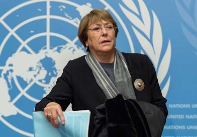 Alta comisionada de la ONU denuncia acoso a medios independientes y periodistas