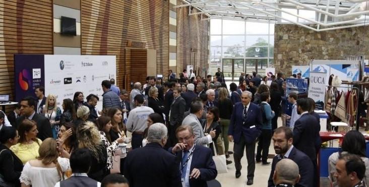 Reunión de la SIP hace un año en Argentina